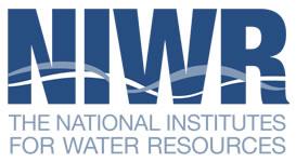 NIWR logo