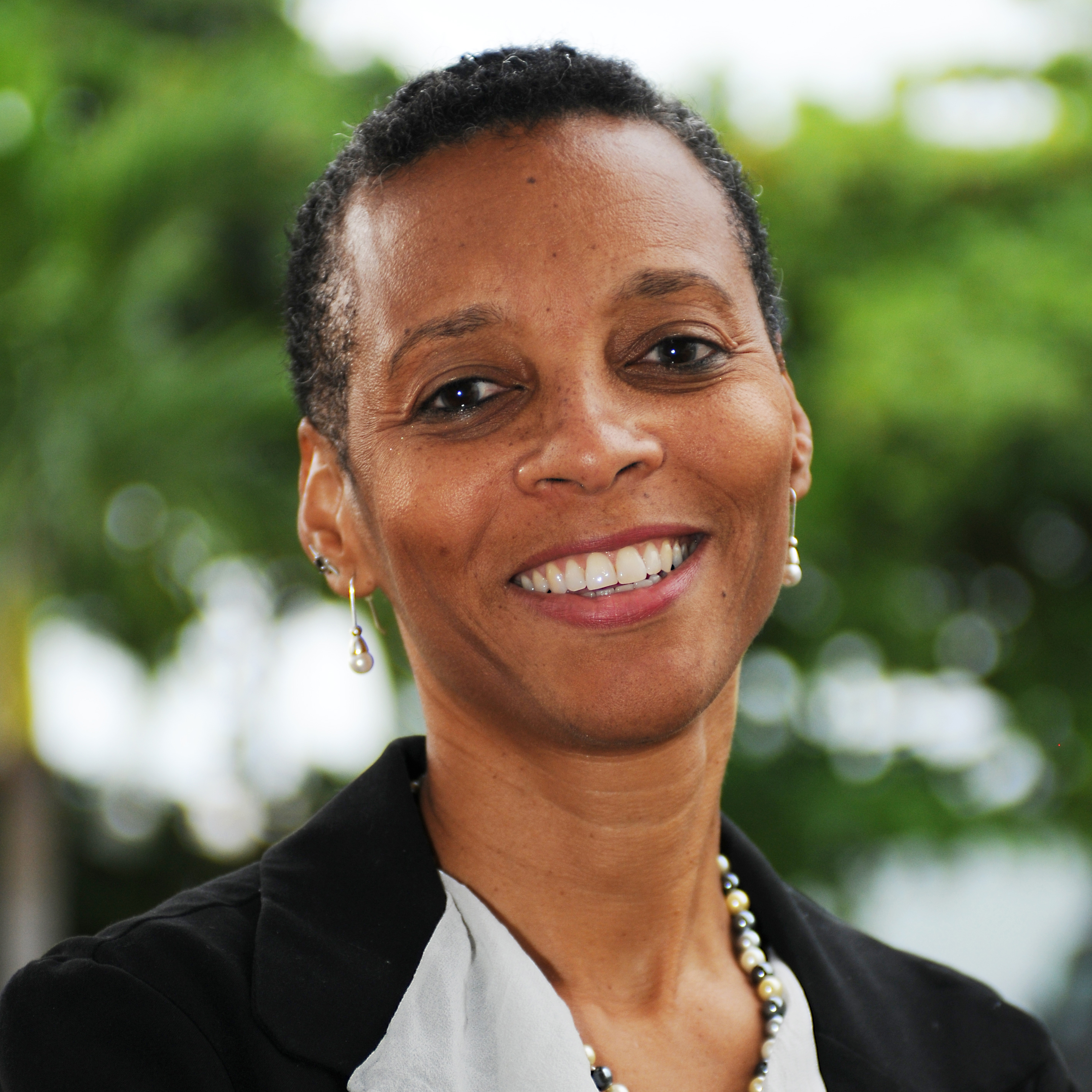 Dr. Camille McKayle