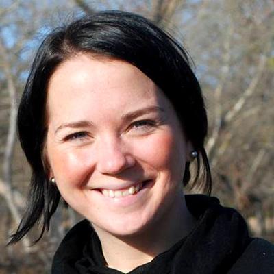 Dr. Kristin Wilson Grimes